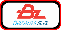 bezares logo białe tło