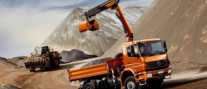 Hydraulika siłowa Bezares -lidera w produkcji mocnych przystawek produkt europejski